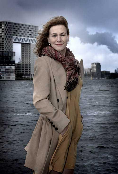 Lia Harmans - Corten De Geer Advocaten