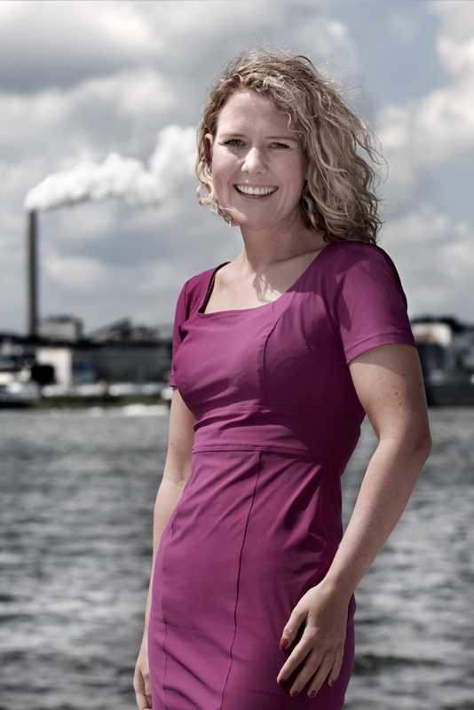 Tamara van Zaal - Corten De Geer Advocaten