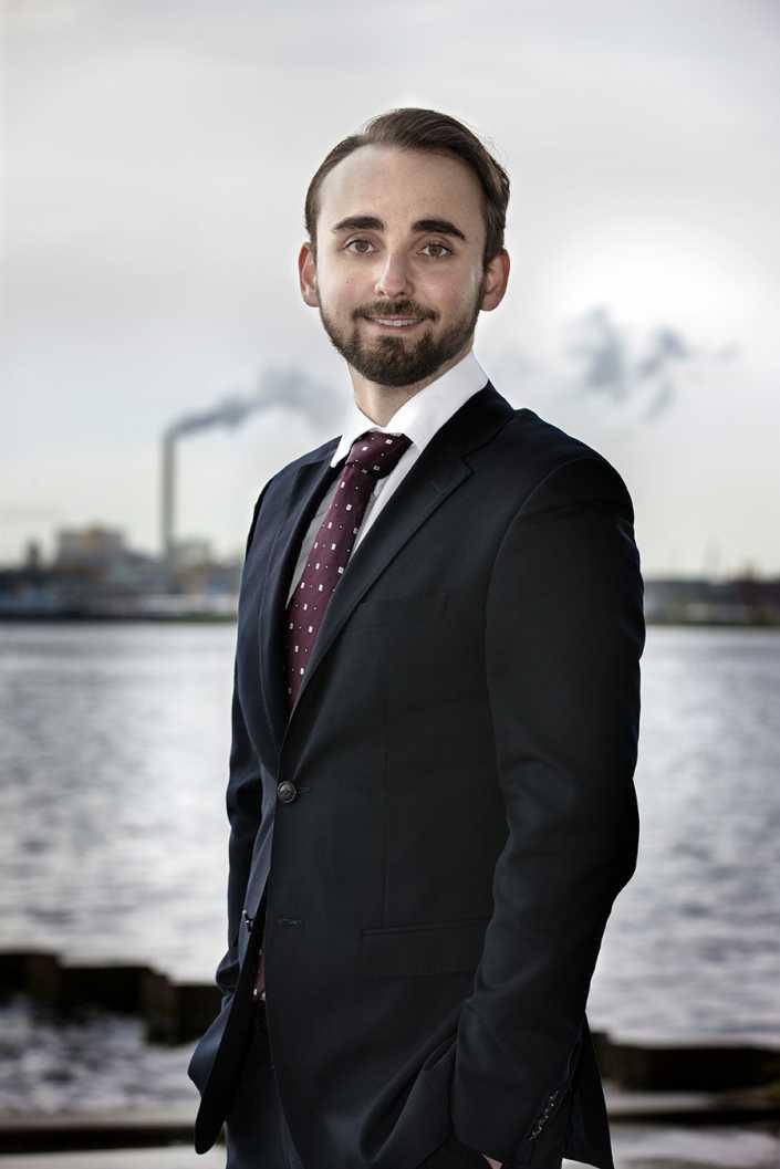 Jonathan Huijts - Corten De Geer Advocaten