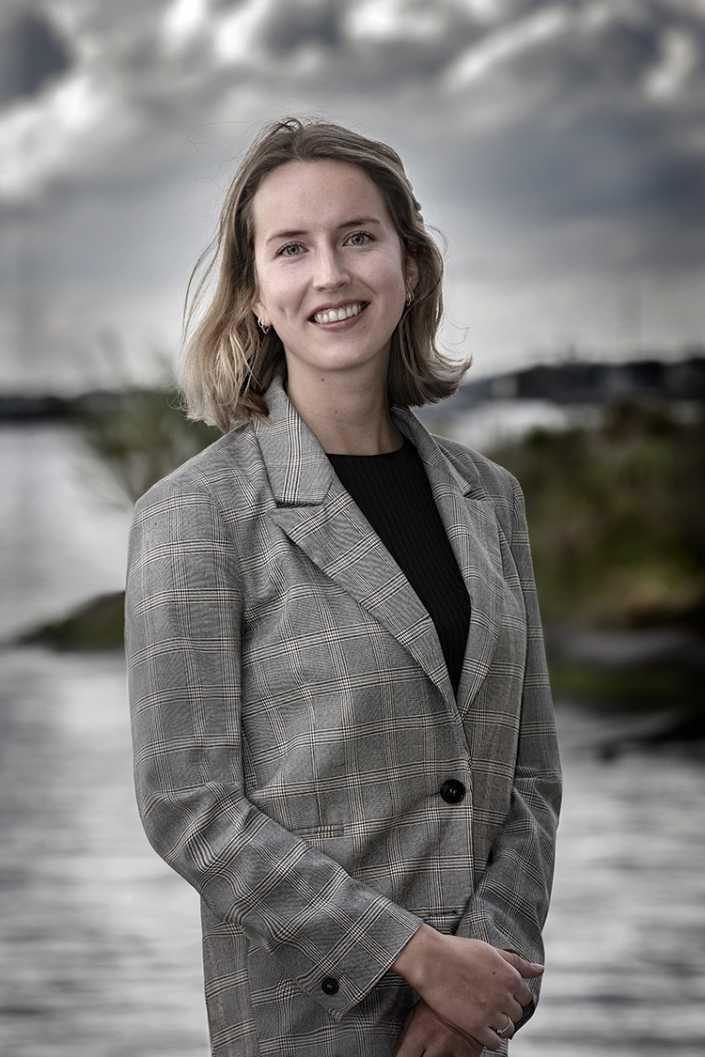 Marjolein Vink  - Corten De Geer Advocaten